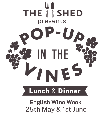 Pop-Up in the Vines